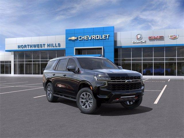 2021 Chevrolet Tahoe Vehicle Photo in TORRINGTON, CT 06790-3111