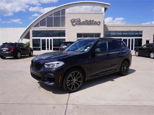2021 BMW X3 sDrive30i Vehicle Photo in Baton Rouge, LA 70809