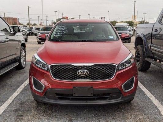 2017 Kia Sorento Vehicle Photo in Killeen, TX 76541