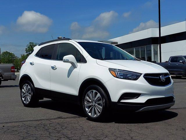 2019 Buick Encore Vehicle Photo in Trevose, PA 19053