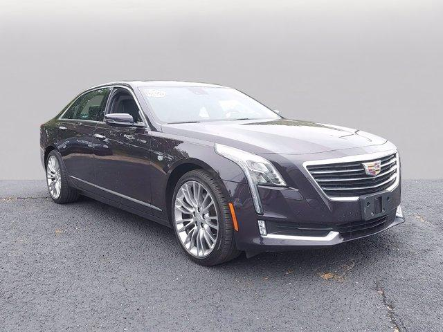 2018 Cadillac CT6 Vehicle Photo in Cape May Court House, NJ 08210