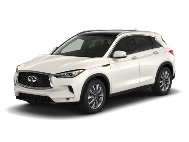 2021 INFINITI QX50 Vehicle Photo in Grapevine, TX 76051