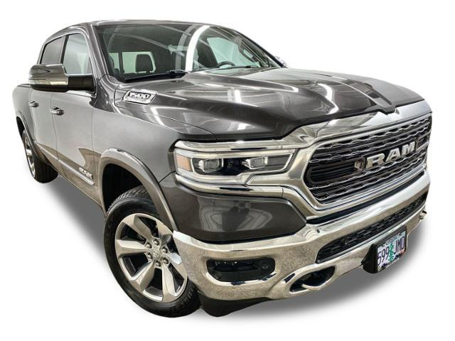 2020 Ram 1500 Vehicle Photo in Portland, OR 97225