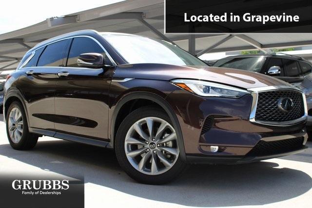 2020 INFINITI QX50 Vehicle Photo in Grapevine, TX 76051