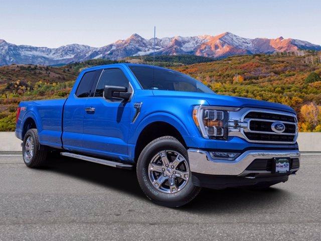 2021 Ford F-150 Vehicle Photo in Colorado Springs, CO 80905