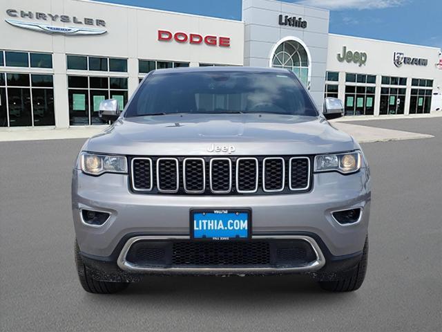 2020 Jeep Grand Cherokee Vehicle Photo in Corpus Christi, TX 78411