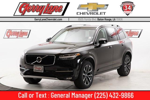 2018 Volvo XC90 Vehicle Photo in Baton Rouge, LA 70806