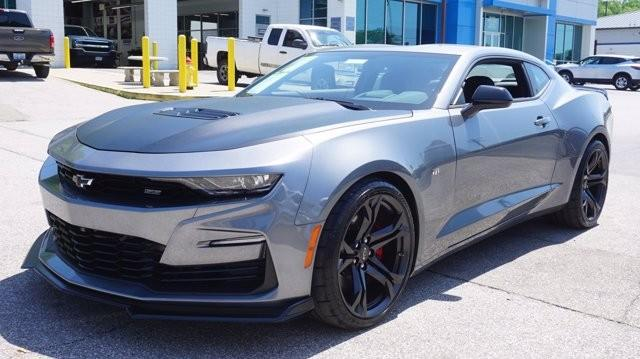 2020 Chevrolet Camaro Vehicle Photo in Milford, OH 45150