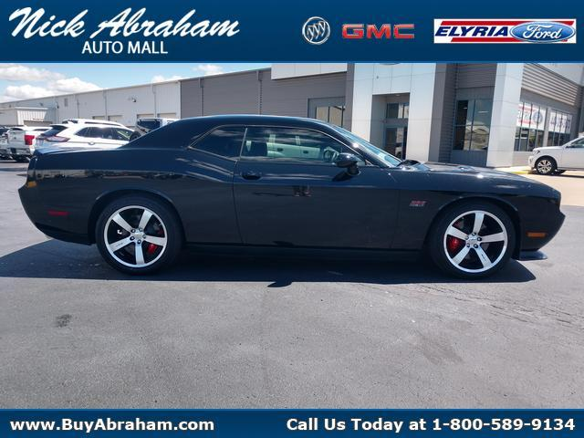 2013 Dodge Challenger Vehicle Photo in Elyria, OH 44035