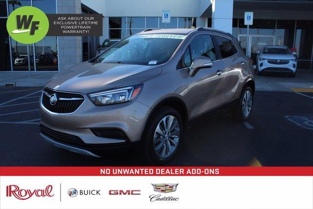 2018 Buick Encore Vehicle Photo in Tucson, AZ 85705