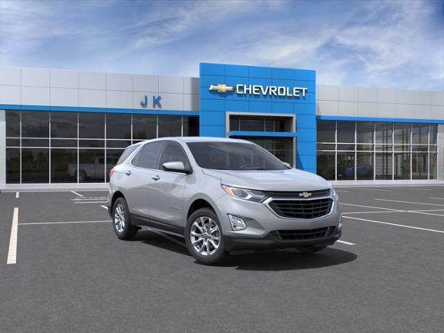 2021 Chevrolet Equinox Vehicle Photo in NEDERLAND, TX 77627-8017