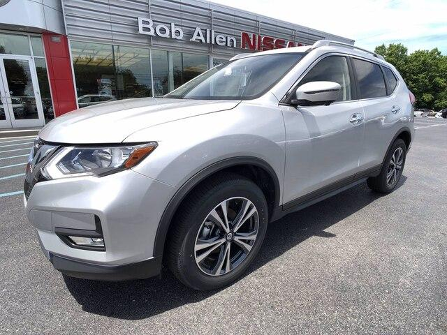 2019 Nissan Rogue Vehicle Photo in Danville, KY 40422