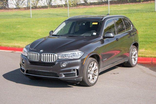 2016 BMW X5 xDrive50i Vehicle Photo in Charlotte, NC 28227