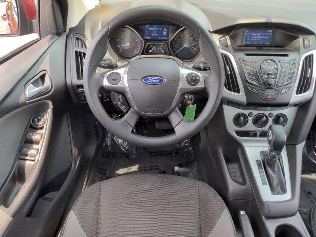 2014 Ford Focus Vehicle Photo in Chapel Hill, NC 27514
