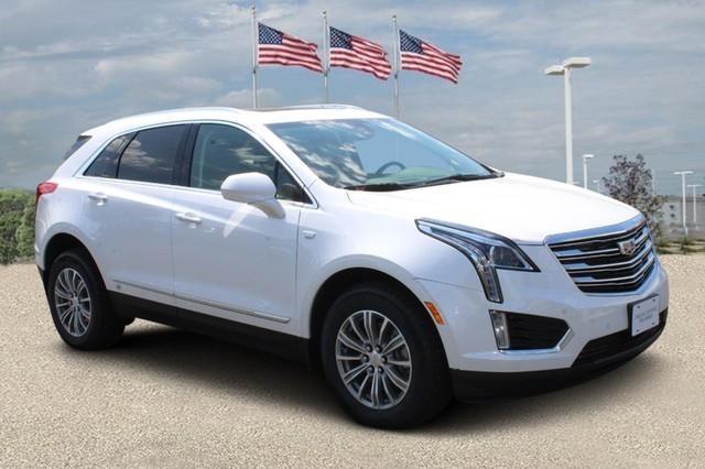 2019 Cadillac XT5 Vehicle Photo in Madison, WI 53713