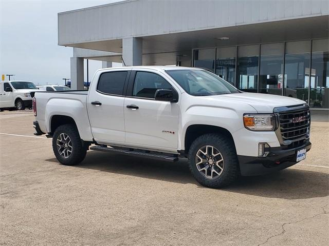 2021 GMC Canyon Vehicle Photo in Fort Worth, TX 76116