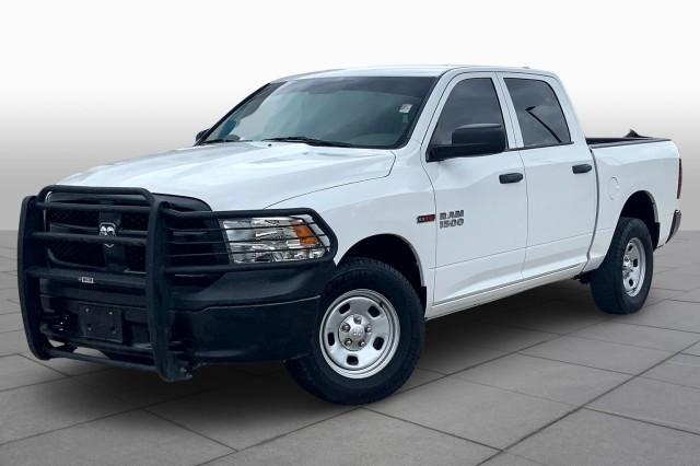 2017 Ram 1500 Vehicle Photo in Tulsa, OK 74133