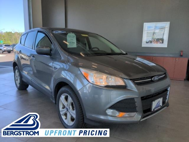 2013 Ford Escape Vehicle Photo in Green Bay, WI 54304