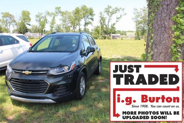 2019 Chevrolet Trax Vehicle Photo in LEWES, DE 19958-4935