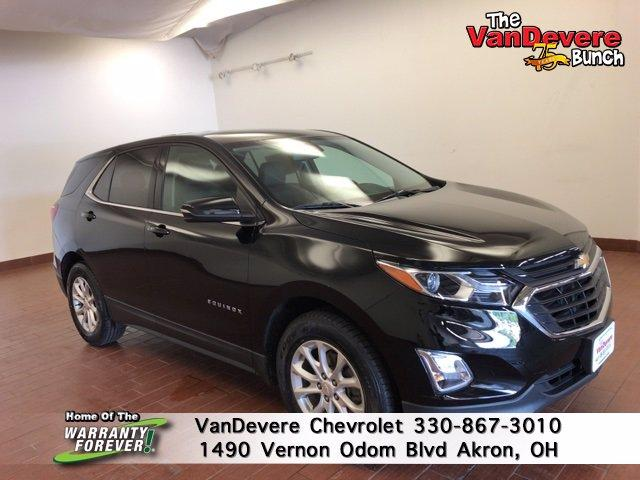 2018 Chevrolet Equinox Vehicle Photo in AKRON, OH 44320-4088