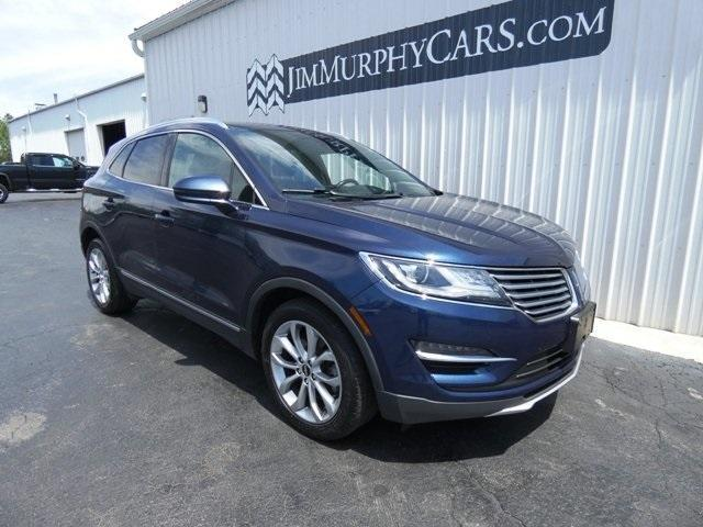2015 LINCOLN MKC Vehicle Photo in Depew, NY 14043