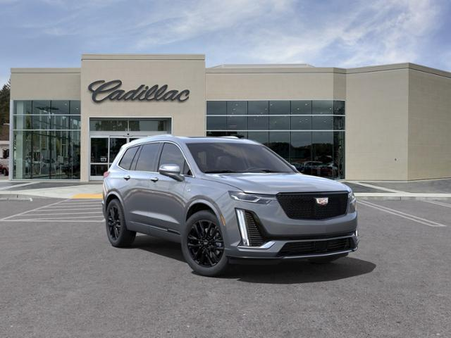 2021 Cadillac XT6 Vehicle Photo in Portland, OR 97225