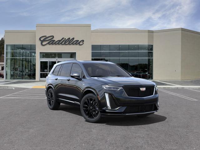 2021 Cadillac XT6 Vehicle Photo in PORTLAND, OR 97225-3518