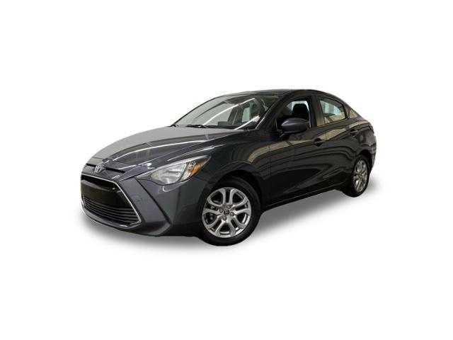 2017 Toyota Yaris iA Vehicle Photo in PORTLAND, OR 97225-3518