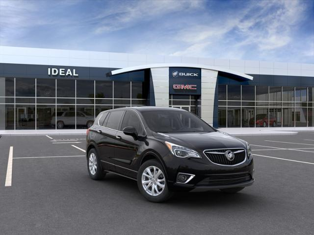 2020 Buick Envision Vehicle Photo in Frederick, MD 21704