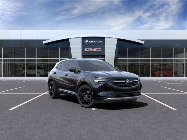 2021 Buick Envision Vehicle Photo in Little Falls, NJ 07424