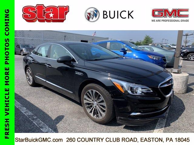 2017 Buick LaCrosse Vehicle Photo in EASTON, PA 18045-2341
