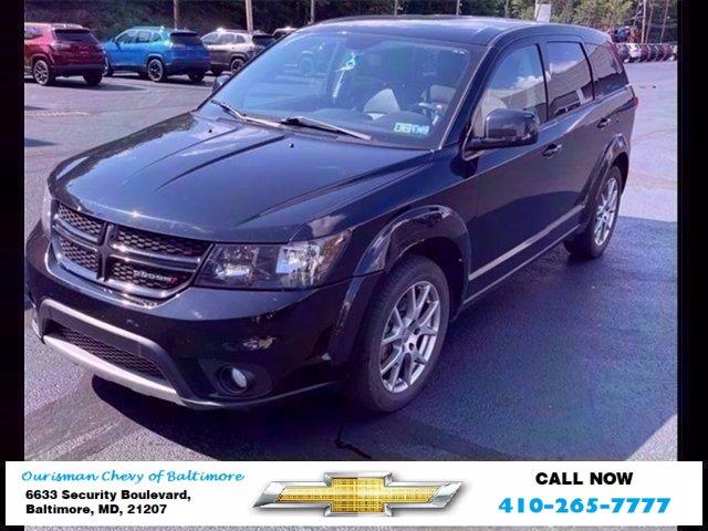 2015 Dodge Journey Vehicle Photo in BALTIMORE, MD 21207-4000