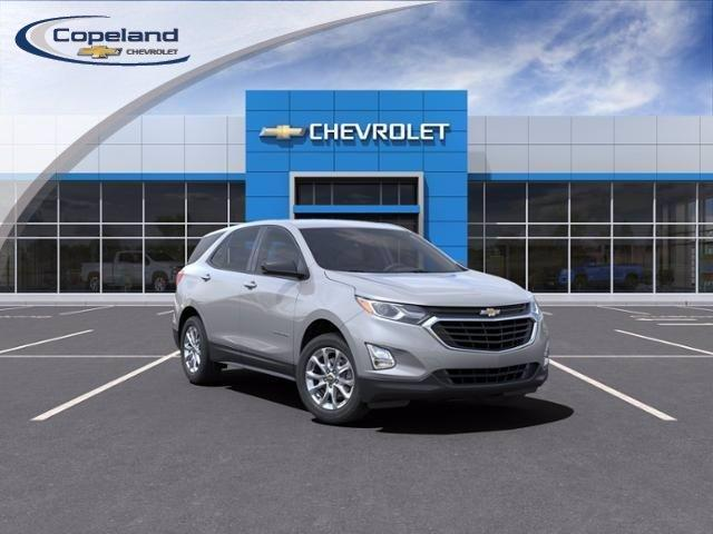 2021 Chevrolet Equinox Vehicle Photo in BROCKTON, MA 02301-7113