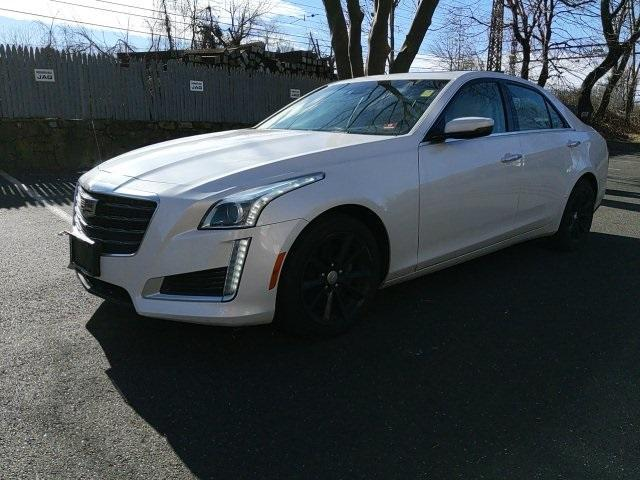 Used Cadillac Cts Sedan Greenwich Ct