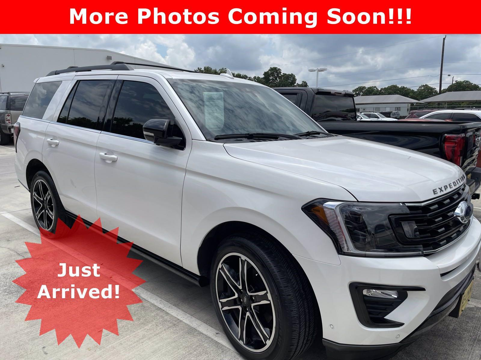 2019 Ford Expedition Vehicle Photo in SELMA, TX 78154-1459