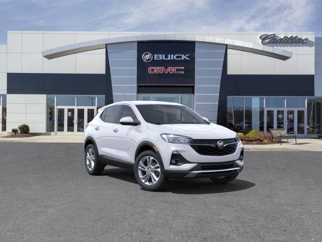 2021 Buick Encore GX Vehicle Photo in DANBURY, CT 06810-5034