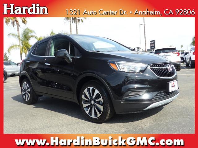 2021 Buick Encore Vehicle Photo in Anaheim, CA 92806