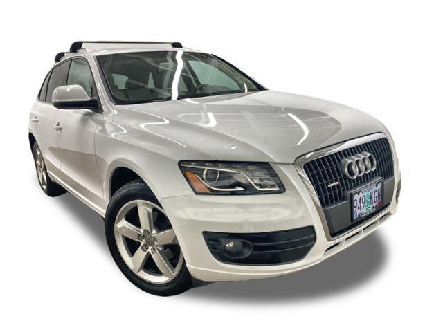 2012 Audi Q5 Vehicle Photo in Portland, OR 97225