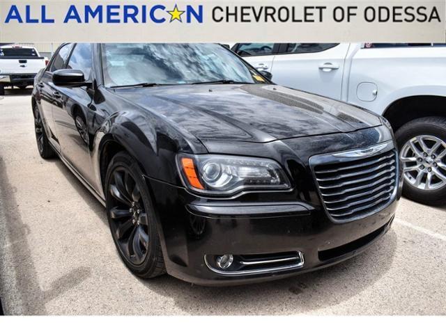 2014 Chrysler 300 Vehicle Photo in Odessa, TX 79762