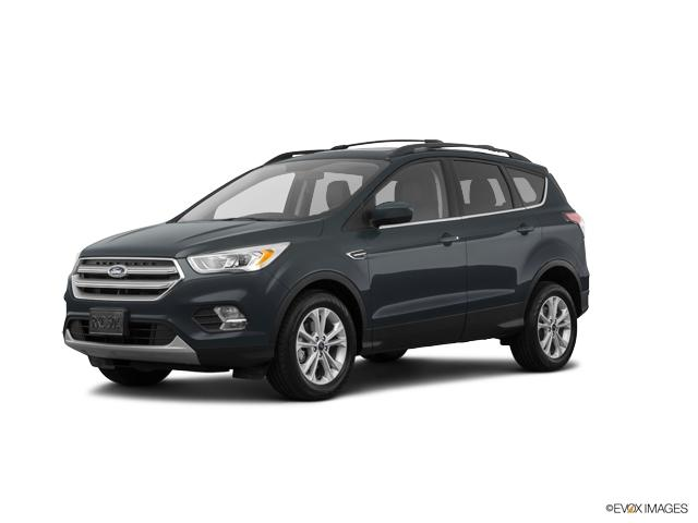 2019 Ford Escape Vehicle Photo in SPRUCE PINE, NC 28777-8581