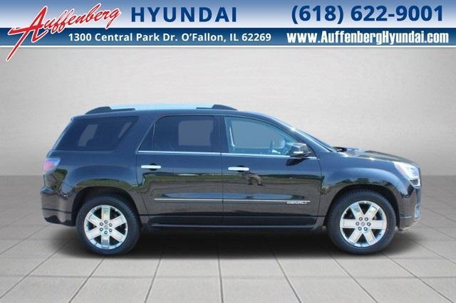 2015 GMC Acadia Vehicle Photo in O'Fallon, IL 62269