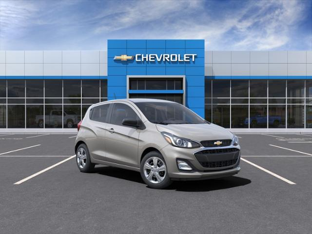 2021 Chevrolet Spark Vehicle Photo in Hudson, MA 01749