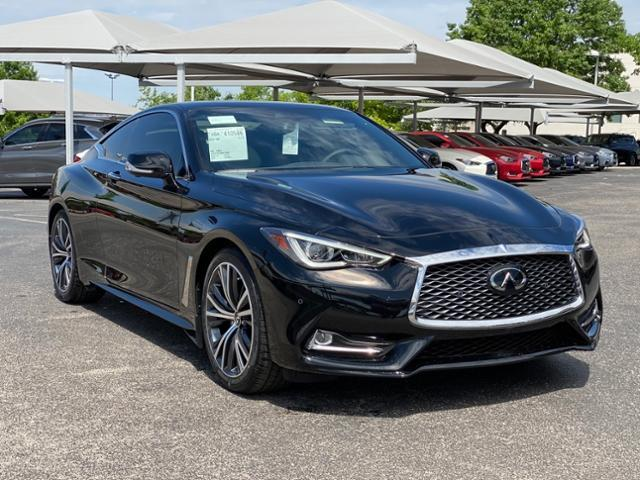 2021 INFINITI Q60 Vehicle Photo in San Antonio, TX 78230