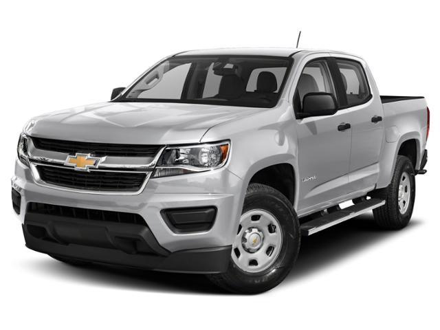 2019 Chevrolet Colorado Vehicle Photo in Cedar Rapids, IA 52402