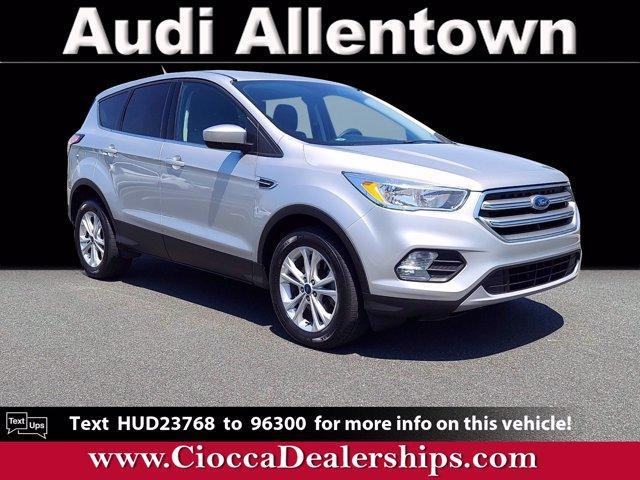 2017 Ford Escape Vehicle Photo in Allentown, PA 18103