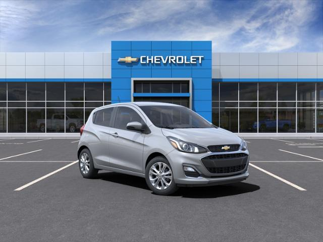 2021 Chevrolet Spark Vehicle Photo in Triadelphia, WV 26059