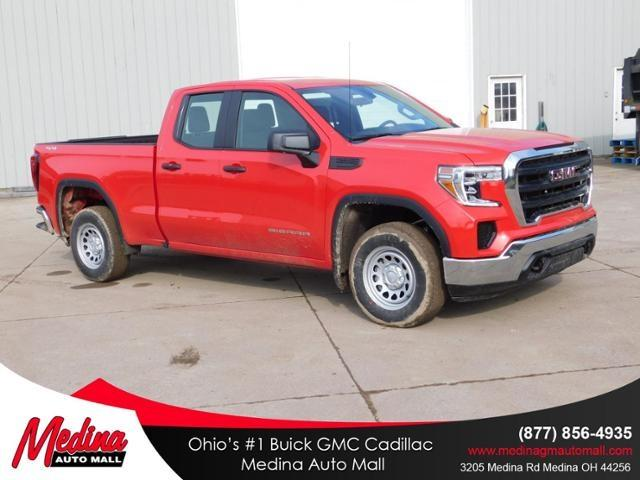 2021 GMC Sierra 1500 Vehicle Photo in Medina, OH 44256