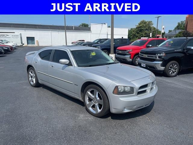 2010 Dodge Charger Vehicle Photo in Clarksville, TN 37040