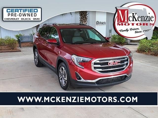 2019 GMC Terrain Vehicle Photo in Milton, FL 32570
