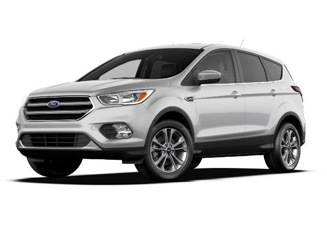 2017 Ford Escape Vehicle Photo in NEENAH, WI 54956-2243